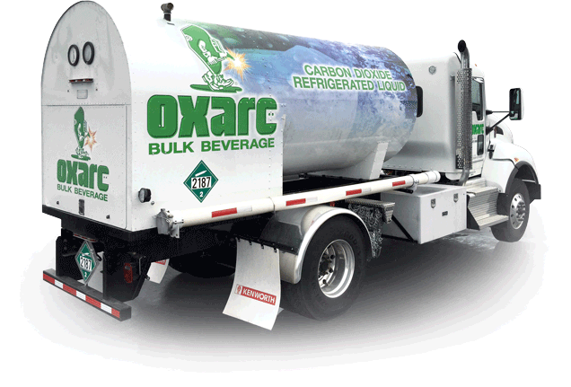 Bulk Beverage Systems - OXARC - Welding, Safety, Fire