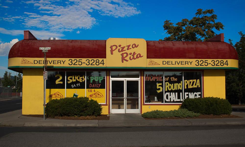 502 W Indiana Pizza Rita Spokane S Best Pizza