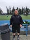 Coach Griggs